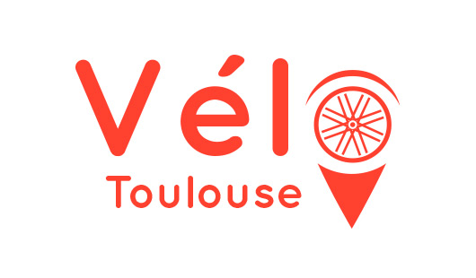 Application Vélô Toulouse - logo